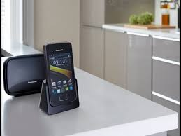 android home phone panasonic kx prx120 android cordless home phone