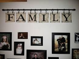 Curtain Rod Store My Diy Family Sign Curtain Rod Curtain Clips Cheap Linoleum