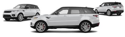 range rover stock rims 2017 land rover range rover sport awd svr 4dr suv research