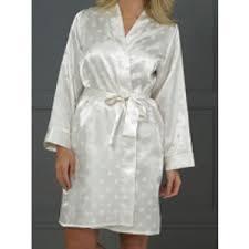 robe de chambre en satin pour femme robe de chambre satin gallery of robe birdseye peignoir