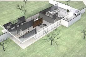 virtual tour house plans house plan take a virtual tour of a mies van der rohe model home