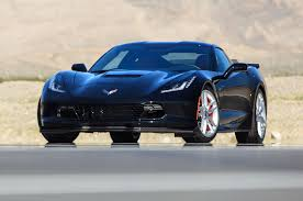 performance corvettes 2016 chevrolet corvette stingray performance pack review