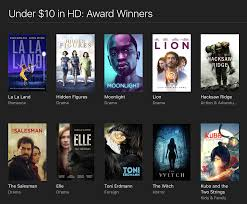 fight club inception and other itunes movies on sale right now