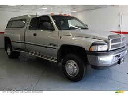Dodge Ram 99 - 1999 dodge ram 3500 laramie extended cab 4x4 dually in light