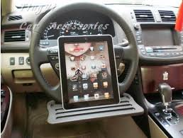 Car Computer Desk Car Computer Holder Patent New Multifunctional Portable Writing