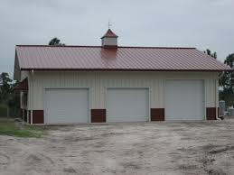 metal garages garage decor and designs