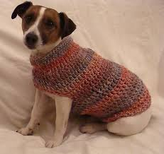 crochet pattern for dog coat crochet pattern for small dog coat i like the fact that the dog s