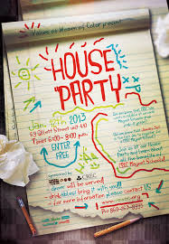 things you need for house how to throw a house party what you need and what you need to