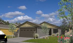 House Plans Oregon Mirada Subdivision U2013 New Homes From 169 900 Our Bend Oregon