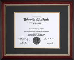 grad framer diploma picture frames