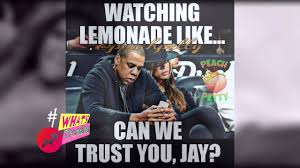 Beyonce And Jay Z Meme - jay z cheat on beyonce memes beyonce lemonade full show hbo