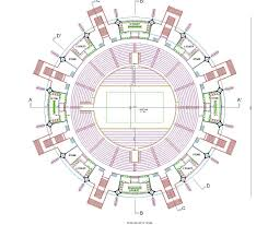 Stadium Floor Plans Indoor Sports Stadium Mohali Punjab