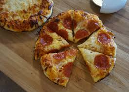 Toaster Oven Pizza Pan How To Make Homemade Perfect Little 9 U201d Pizza In A Toaster Oven No