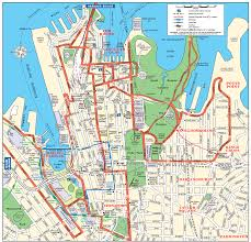 Map Of Oceania Sydney City Map Sydney Google Map Sydney Political Map