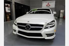 union mercedes used mercedes cls class for sale in union city ca edmunds