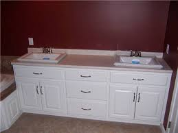Bathroom Furniture Doors Custom Bathroom Cabinets Ds Woods Custom Cabinets Decatur