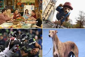 thanksgiving viewing guide 2017 what s on tv photos