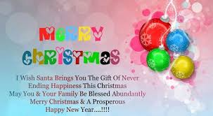 wishes 2017 merry messages images happy