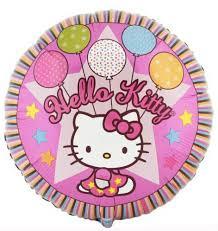 18 newest kitty balloons baby birthday