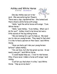1st grade reading story free stories and free ebooks for the kindergarten grade