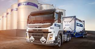 volvo truck dealers australia fbt transwest partner in safety volvo trucks australia