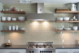 kitchen open shelves ideas tips for stylishly that open kitchen shelving