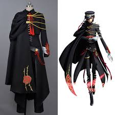 wholesale halloween costumes code online buy wholesale code geass lelouch from china code geass