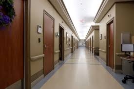 nursing home interior design tour our facility brookside nursing home in la