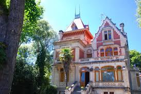 Les Belles Maisons Arcachon Et Sa Ville D U0027hiver Une Promenade à La Belle Epoque