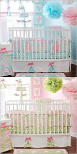 Kohls Crib Bedding by Decorate Your Darling Baby U0027s Nursery With Pom Poms