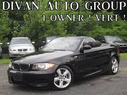 2008 bmw 135i convertible 2008 bmw 1 series 135i 2dr convertible in feasterville pa divan