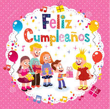 happy birthday cards in spanish happy birthday accessories