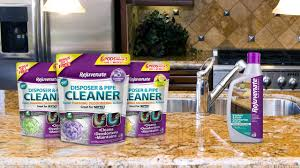 Rejuvenate Cooktop Cleaner De Stink Your Sink U0026 Other Tips To Clean Your Disposer