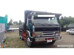 mitsubishi fuso dump truck dump truck 10w extended dump box fuso 8dc9 surplus cebuclassifieds