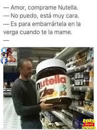 Nutella Meme - top memes de nutella en espa祓ol memedroid