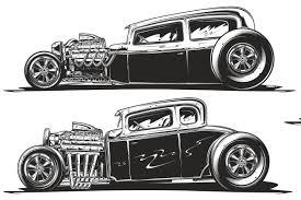 162 best car art images on pinterest rat fink cartoon art and