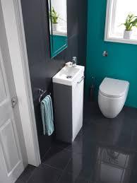 cloakroom bathroom ideas white bathroom ideas 4 style for the cloakroom from hib