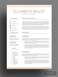 the best resume best 25 resume ideas ideas on resume builder resume