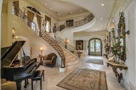 Chateauesque House Plans Chateaux Luxury Mansion