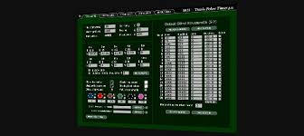 Blinds Timer Travis Poker Timer Free Tournament Poker Timer And League