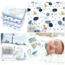 parade throws wholesale muslin blankets for baby white color pom pom trim muslin baby