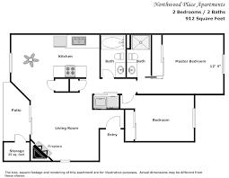 floor plan 3 bedroom joy studio design gallery best design 2 bedroom floor plans terrific 3 apartment floor plans 20x40 2 floor