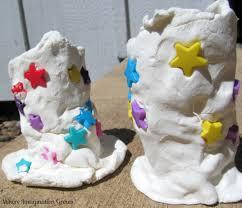 simple kids castle craft where imagination grows