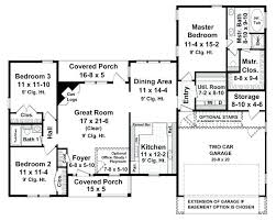 one story house plans with basement house plans for retirement one story house plans for retirement