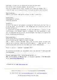 valet de chambre offre d emploi offre d emploi attache de recherche clinique valet de chambre