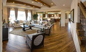 luxury open floor plans open floor plan homes the pros and cons of open floor plans