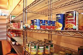 don t leave pantry shelves empty after thanksgiving the