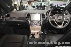 jeep wrangler india jeep grand cherokee u0026 wrangler debuts in india details pg 9