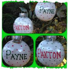 super easy and cheap christmas ornaments plastic ornaments