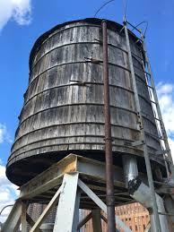 nyc water towers history use and infrastructure 6sqft